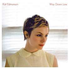 Kat Edmonson: Way Down Low, CD