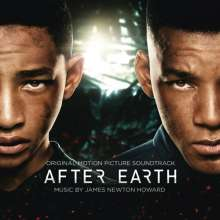 James Newton Howard (geb. 1951): Filmmusik: After Earth, CD
