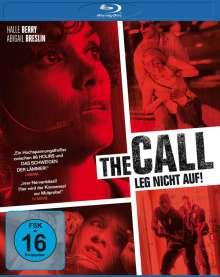 The Call (Blu-ray), Blu-ray Disc
