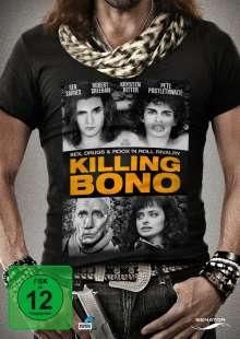 Killing Bono, DVD