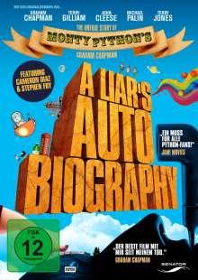 A Liar's Autobiography (OmU), DVD