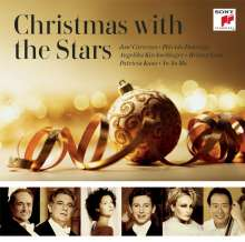 Christmas with the Stars, CD