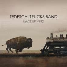 Tedeschi Trucks Band: Made Up Mind, CD