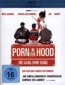 Porn in the Hood (Blu-ray), Blu-ray Disc