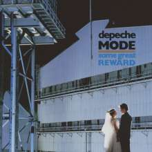 Depeche Mode: Some Great Reward, CD