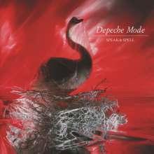 Depeche Mode: Speak & Spell, CD