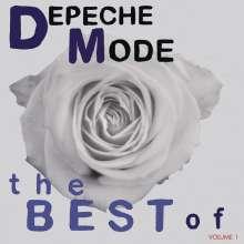 Depeche Mode: The Best Of Depeche Mode Volume 1, CD