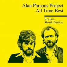 The Alan Parsons Project: All Time Best: Reclam Musik Edition, CD