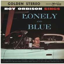Roy Orbison: Sings Lonely And Blue, LP