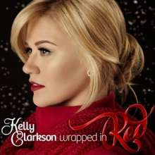 Kelly Clarkson: Wrapped In Red (Deluxe Edition), CD