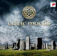 Serie Gala - Celtic Moods, CD