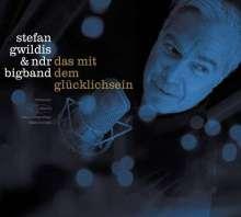 Stefan Gwildis: Das mit dem Glücklichsein (Limited-Edition) (45 RPM), 2 LPs