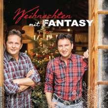 Fantasy: Weihnachten mit Fantasy, CD