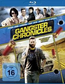 Gangster Chronicles (Blu-ray), Blu-ray Disc