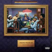 Snoop Dogg: I Wanna Thank Me, CD