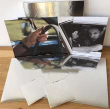 """The xx: I See You (Limited Edition) (Deluxe-Box-Set), 1 LP, 1 Single 12"""", 1 CD und 1 CD-ROM"""