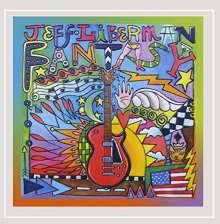 Jeff Liberman: Fantasy, CD