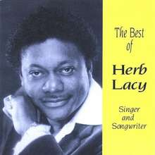 Herb Lacy: Best Of Herb Lacy, CD