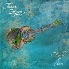 Thomas Zwijsen: Divide & Unite, CD