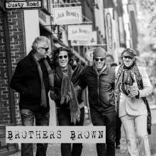 The Brown Brothers: Dusty Road, CD