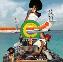 Thievery Corporation: The Temple Of I & I, 2 LPs