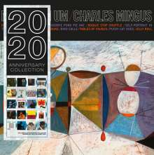 Charles Mingus (1922-1979): Mingus Ah Um (180g) (Limited Edition) (Blue Vinyl), LP