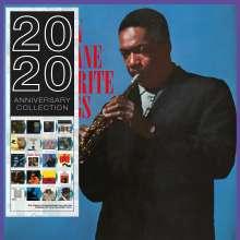 John Coltrane (1926-1967): My Favourite Things (180g) (Limited Edition) (Blue Vinyl), LP
