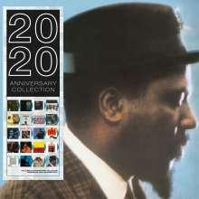 Thelonious Monk (1917-1982): Monk's Dream (180g) (Limited Edition) (Blue Vinyl), LP