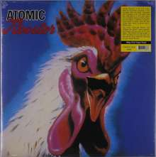 Atomic Rooster: Atomic Rooster (180g), LP