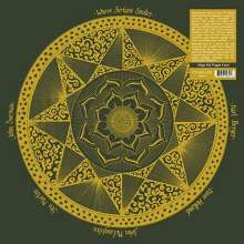 John McLaughlin, John Surman, Karl Berger, Stu Martin & Dave Holland: Where Fortune Smiles (remastered) (180g) (Picture Disc) (Limited Edition), LP