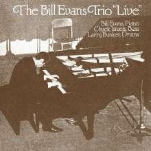 Bill Evans (Piano) (1929-1980): Live In Sausalito, LP