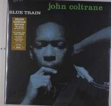John Coltrane (1926-1967): Blue Train (180g) (Deluxe-Edition), LP