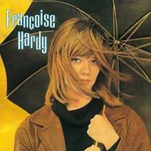 Françoise Hardy: Francoise Hardy (180g) (Deluxe Edition), LP