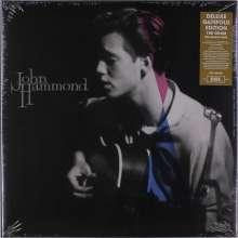 John Hammond: John Hammond (180g) (Deluxe Edition), LP