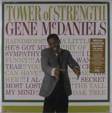 Eugene McDaniels: Tower Of Strength (180g) (Deluxe Edition), LP