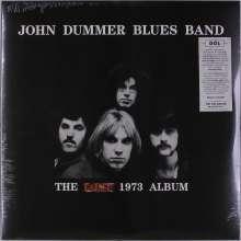 John Dummer Blues Band: The Lost 1973 Album (180g), LP
