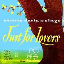 Sammy Davis Jr.: Just For Lovers (180g), LP