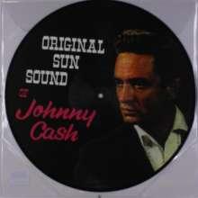 Johnny Cash: Original Sun Sound Of Johnny Cash (Picture Disc), LP