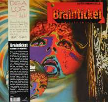 Brainticket: Cottonwoodhill (180g HQ-Vinyl), 1 LP und 1 CD