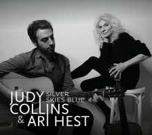 Judy Collins & Ari Hest: Silver Skies Blue, CD