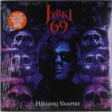 Jyrki 69: Helsinki Vampire, LP