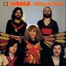 Omega: Anthology 1968 - 1979, 2 CDs