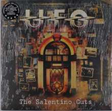 UFO: The Salentino Cuts (Limited-Edition) (Splattered Vinyl), LP