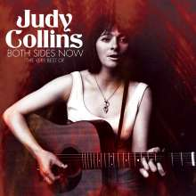 Judy Collins: Both Sides Now - The Very Best Of (Limited Edition) (Red Vinyl), LP