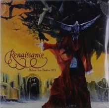 Renaissance: DeLane Lea Studios 1973, LP