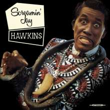 Screamin' Jay Hawkins: I Put A Spell On You, LP