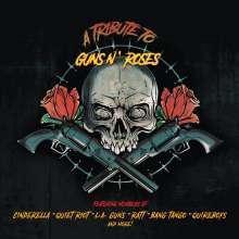 Tribute To Guns N' Roses, CD