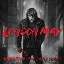 London May: Devilution - The Early Years 1981-1993, LP