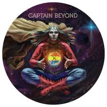 Captain Beyond: Lost & Found 1972-1973 (Picture Disc), LP