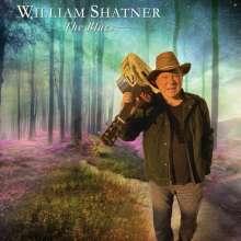 William Shatner: The Blues, CD